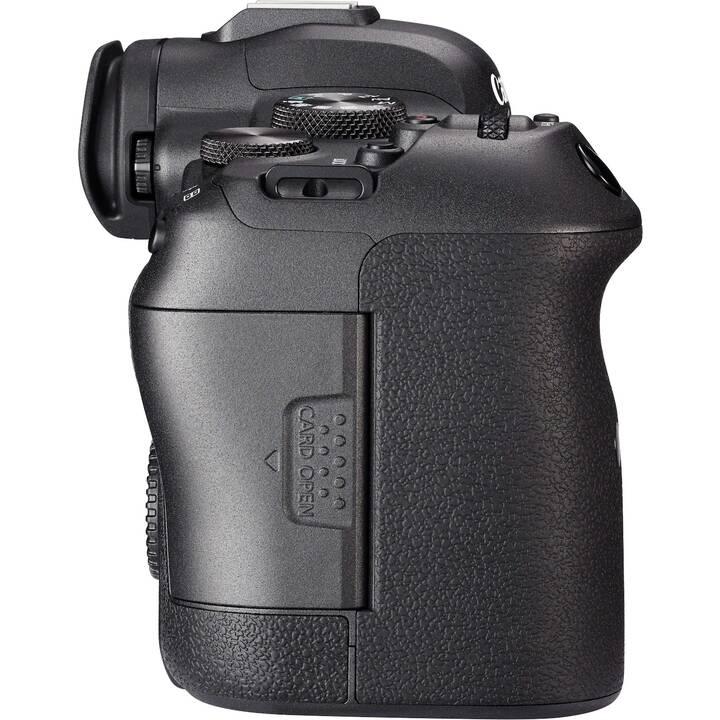 CANON EOS R6 Body (20.1 MP, WLAN)