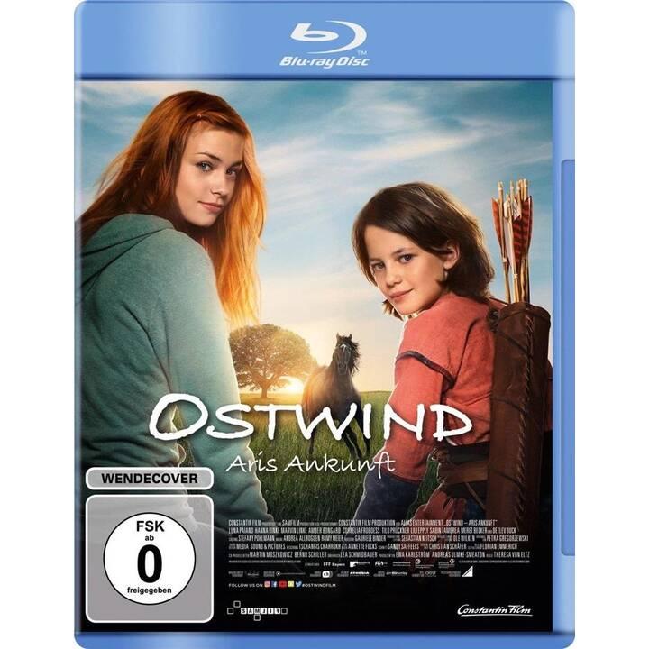 Ostwind 4: Aris Ankunft (DE)