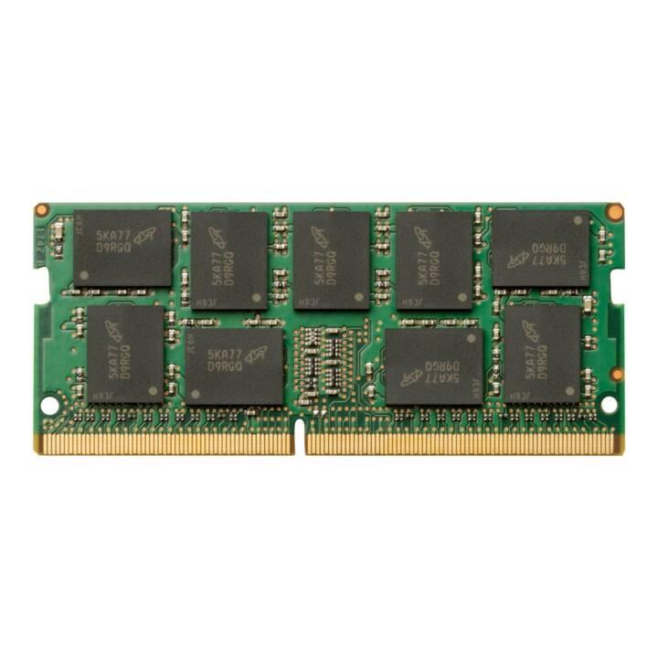 HP DDR4 32GB DIMM 288-PIN 288-PIN