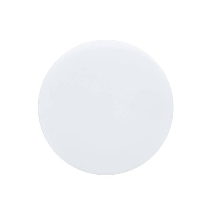 LEDESHI Slice Circle IV (Argento)