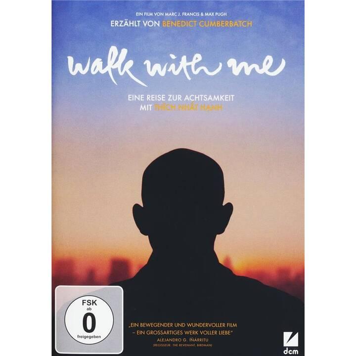 Walk with Me (DE)