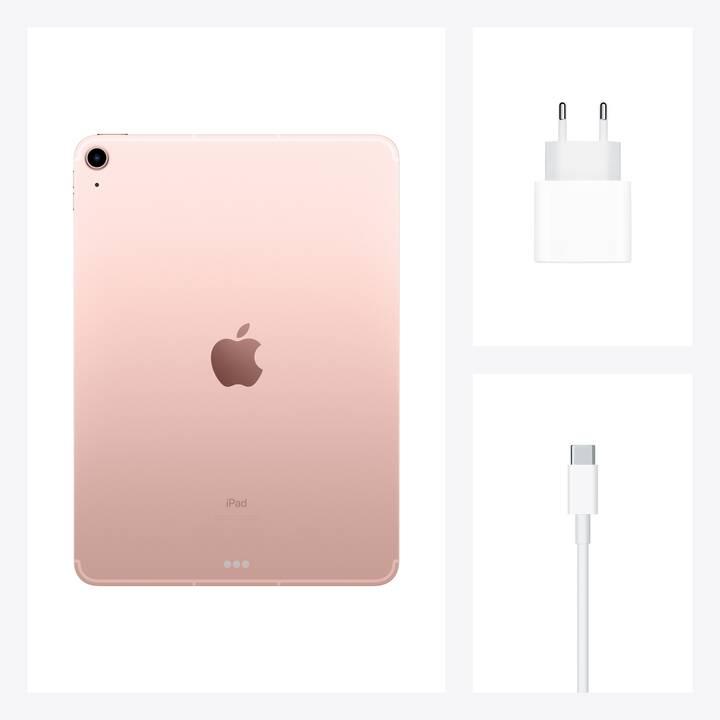 "APPLE iPad Air 2020 Cellular (10.9"", 256 GB, Roségold)"