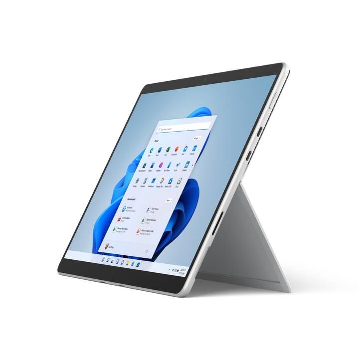 "MICROSOFT Surface Pro 8 (13"", Intel Core i5, 8 GB RAM, 256 GB SSD)"