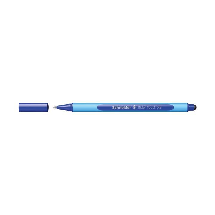 SCHNEIDER Touch Pen Edge XB Grün