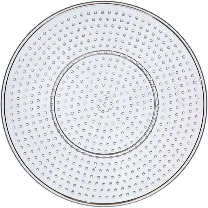 CREATIV COMPANY Plaques de perles thermocollantes