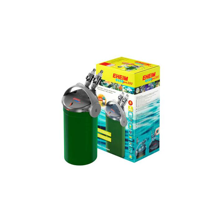 EHEIM Filtre externe Ecco Pro 300 (750 l/h, 8 W)