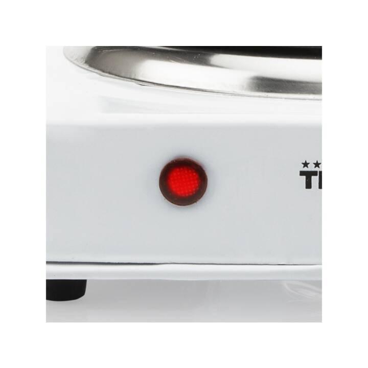 TRISTAR Fornello elettrico KP-6245