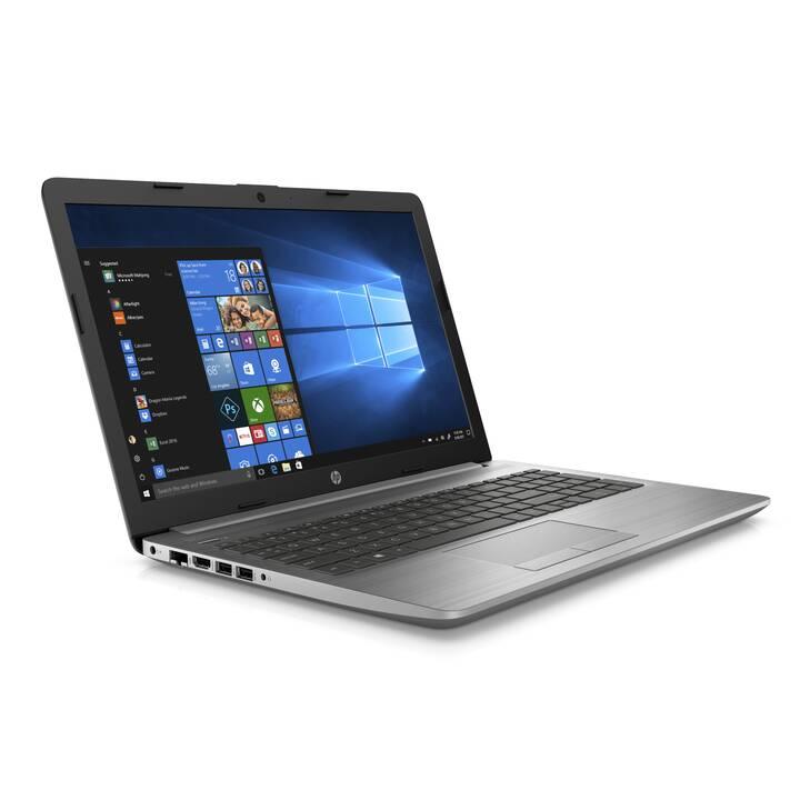 "HP 250 G7 (15.6"", Intel Pentium, 8 GB RAM, 256 GB SSD)"