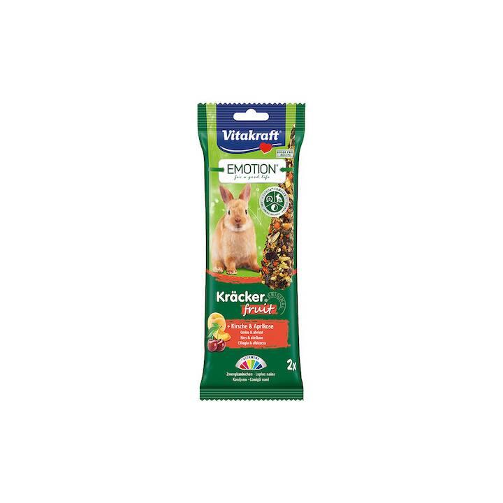 VITAKRAFT Knabberstangen Fruit (2 Stk, Kaninchen)