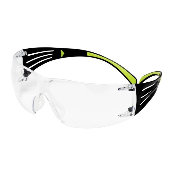 3M SF4000CC1 Schutzbrille, Transparent