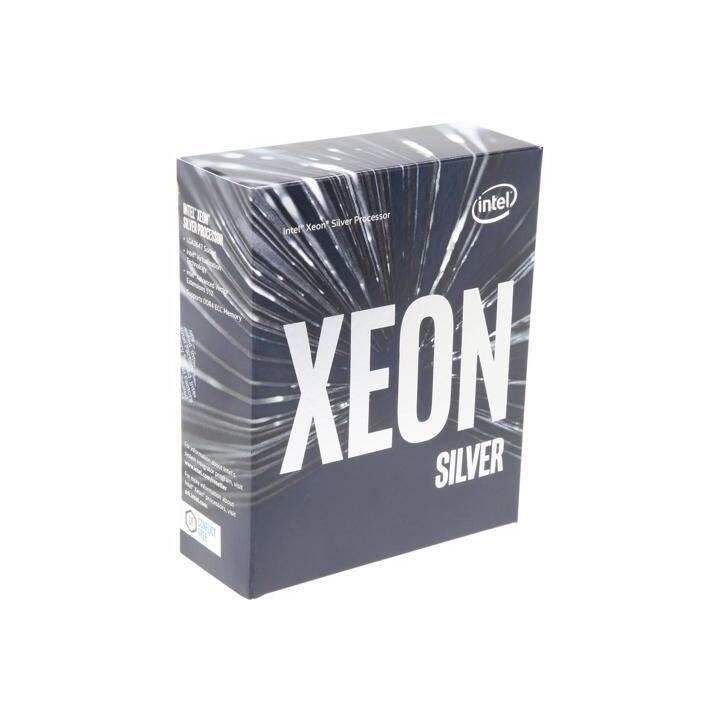 FUJITSU Intel Xeon Silver 4216 (LGA 3647, 2.1 GHz)