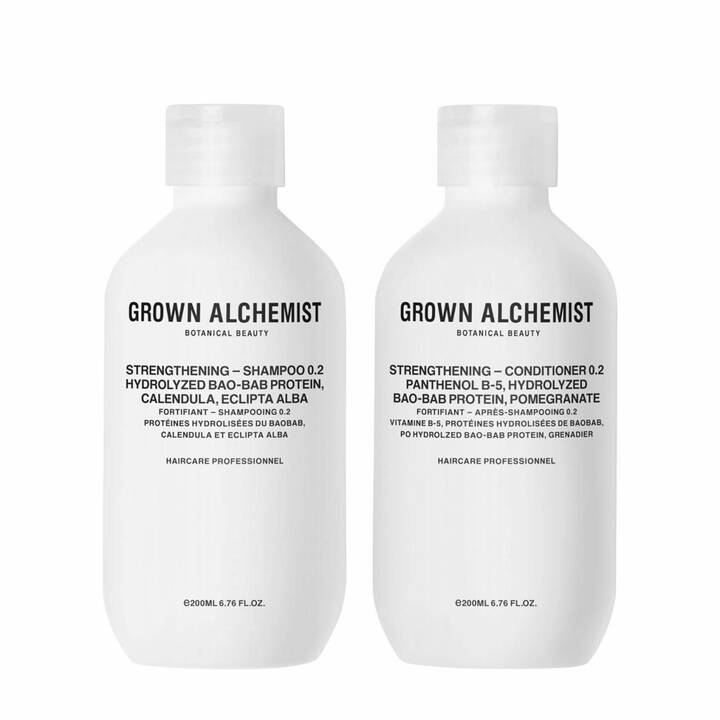 GROWN ALCHEMIST Botanical Beauty (200 ml)