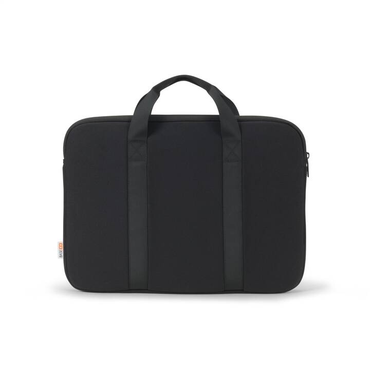 DICOTA BASE XX Plus Messenger Bag (35.8cm, Nero)