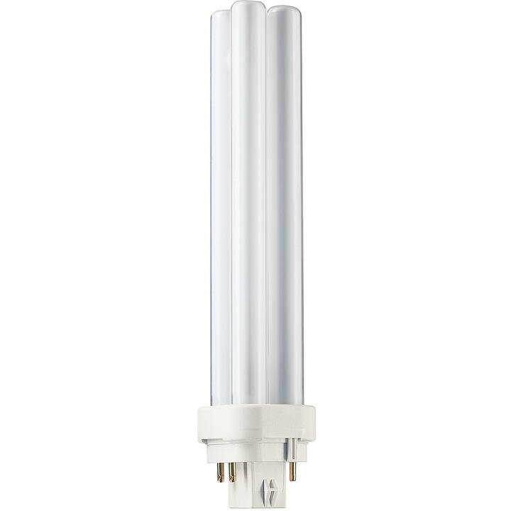 PHILIPS Master PL-C Lampes (Lampe fluorescent, 26 W)