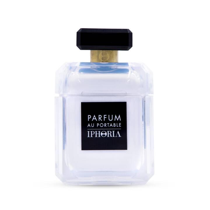 IPHORIA Parfum No.1 Custodia (Oro, Bianco)