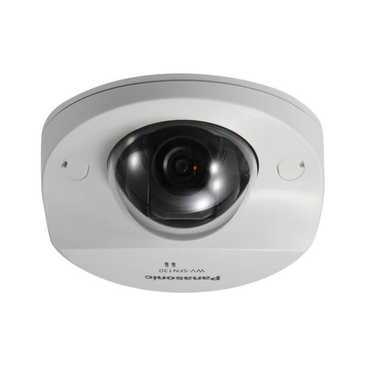 PANASONIC i-Pro Smart HD WV-SFN130 Telecamera di sorveglianza