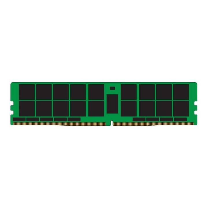 KINGSTON TECHNOLOGY Kit (4 x, 32 Go, DDR4-SDRAM)