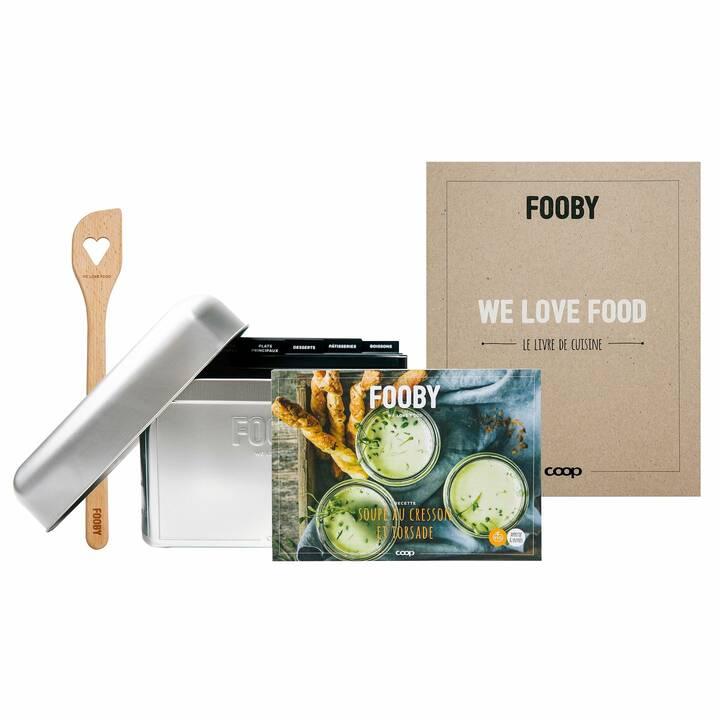 FOOBY Vorteilsbox (DE)