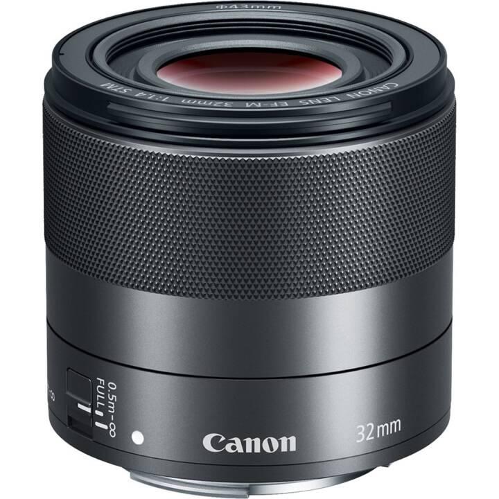 CANON EF-M (32mm, f/1.4STM)
