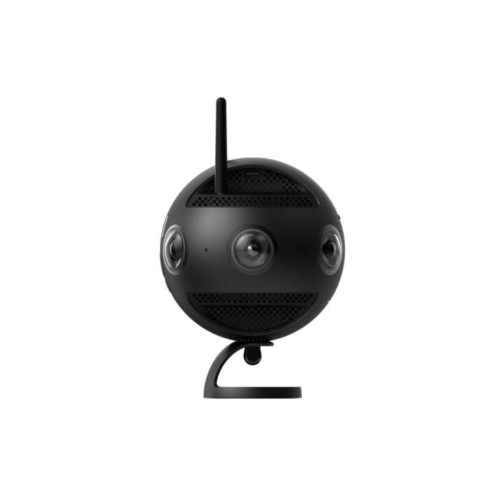 INSTA360 Caméra 360° Pro II (30 MP)