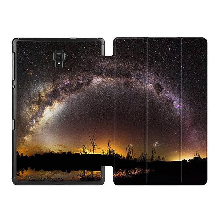 """EG MTT Custodia per Samsung Galaxy Tab S6 10.5"""" 2019 - Aurora"""