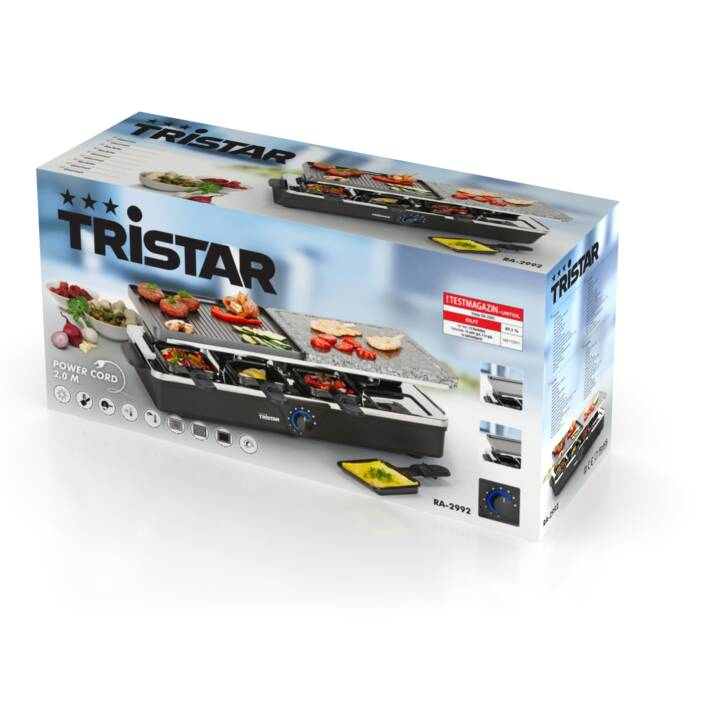 TRISTAR RA 2992