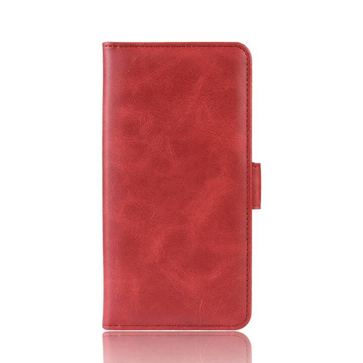 "EG Mornrise Wallet Case für Samsung Galaxy S20 6.2"" 2020 - rot"