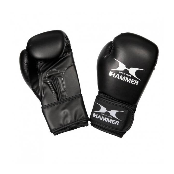 HAMMER Gants de boxe Blitz (8 oz, Taille unique)