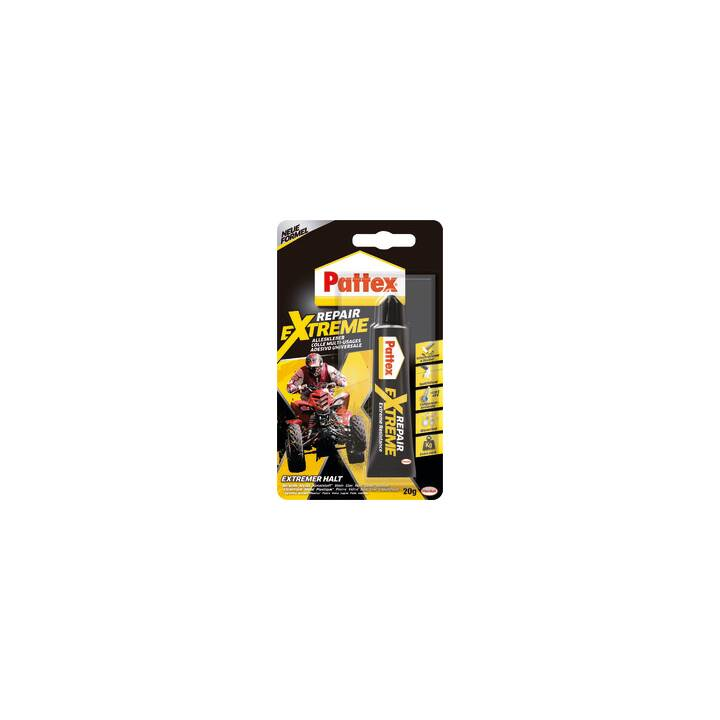 PATTEX Colle liquide Repair Extreme (20 g)