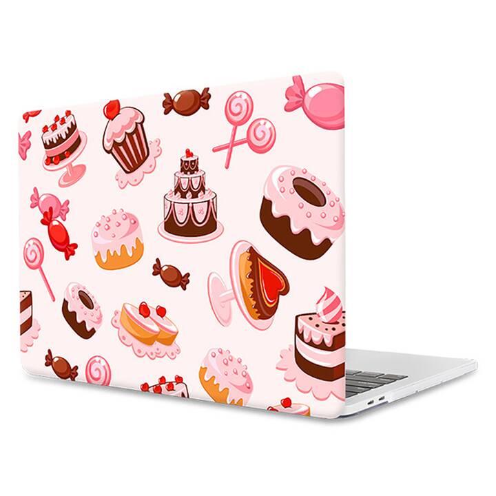 "EG MTT Cover per Macbook 12"" Retina (2015-2018) - dolci"