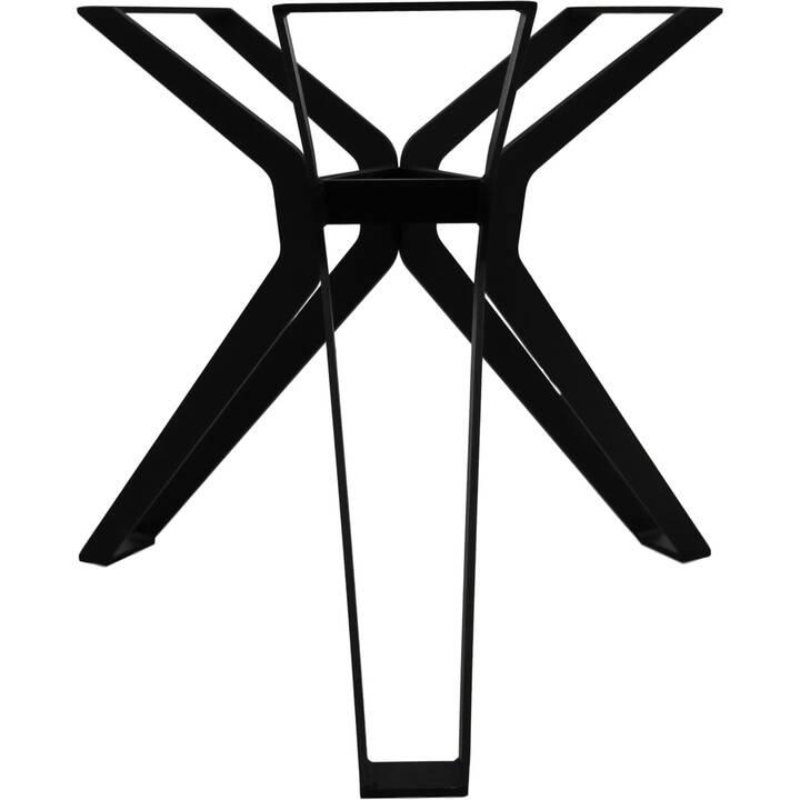 MUTONI VINTAGE Base del tavolo (74 cm x 74 cm x 73 cm)