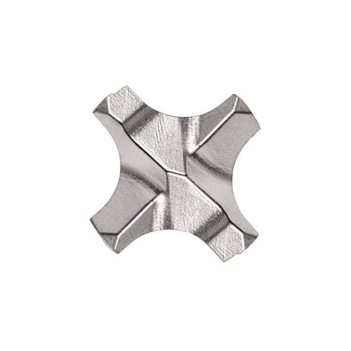 METABO Punte elicoidali 626240000 (8 mm, SDS plus)