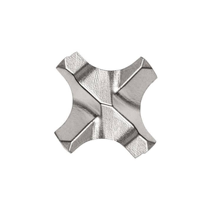 METABO Punte elicoidali (10 mm, SDS plus)
