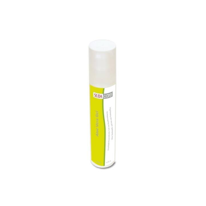 SÜDA CARE Aloe Vera (200 ml)