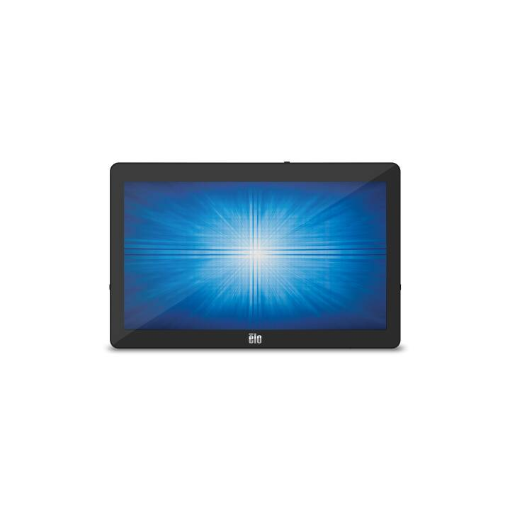 ELOTOUCH 15-inch wide (Intel Core i5 8500T, 8 GB, 128 GB SSD)