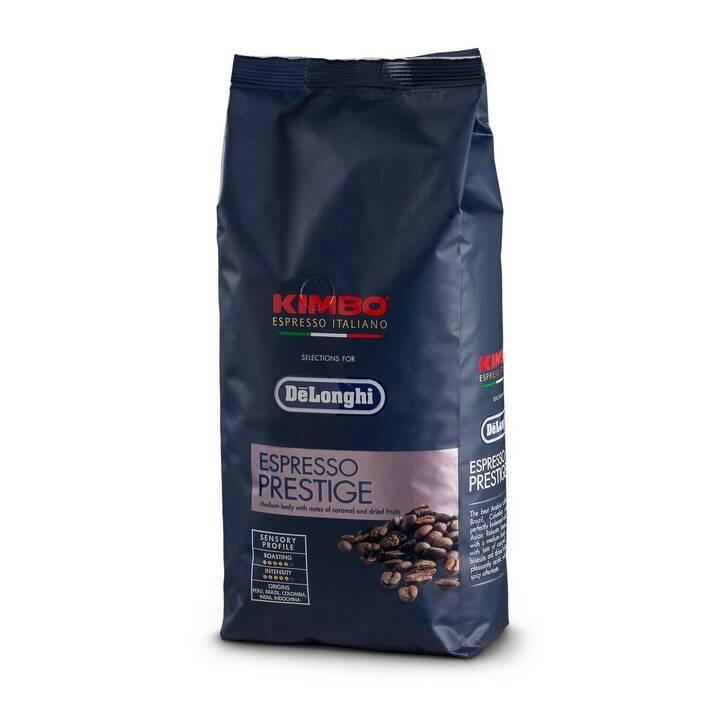 DELONGHI Grains de café Kimbo Prestige (250 g)