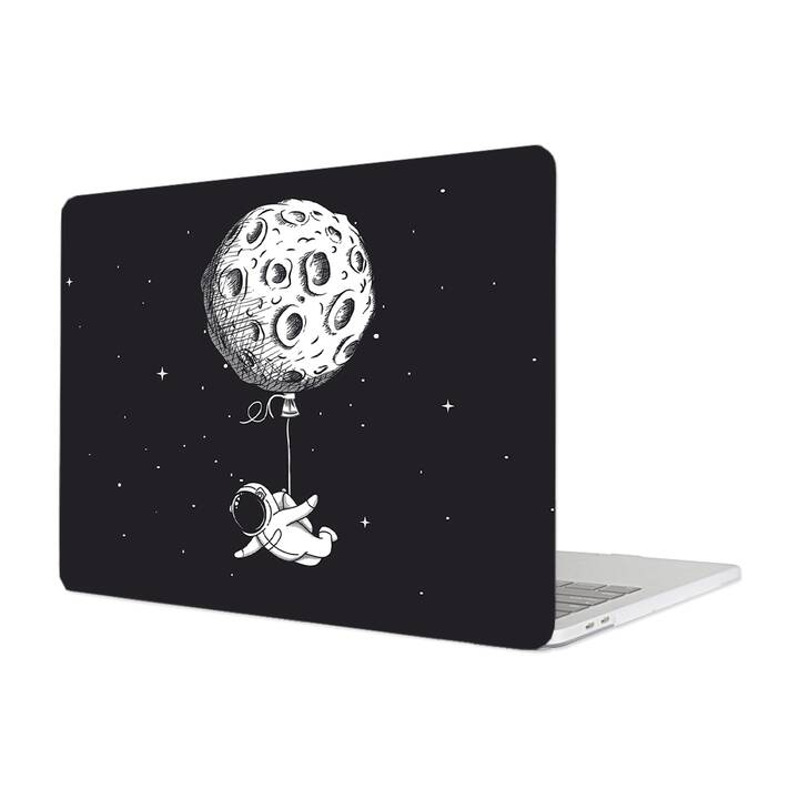 "EG MTT Cover per Macbook Air 11"" (2010/2011 - 2014/2015) - Cartoon Astronaut"