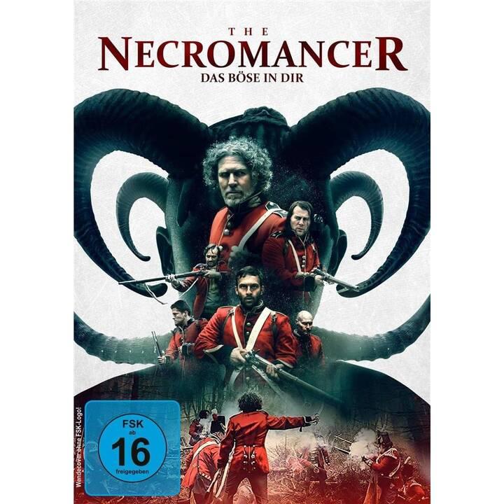 The Necromancer - Das Böse in Dir (DE, EN)