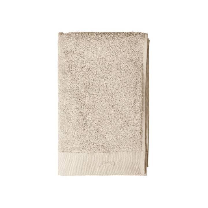 SÖDAHL Asciugamano da bagno Comfort (70 cm x 140 cm, Beige)