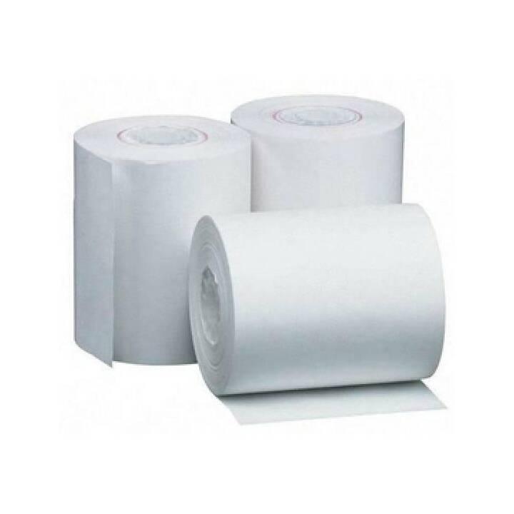 Normalpapier zu Epson Matrixdrucker TM-U