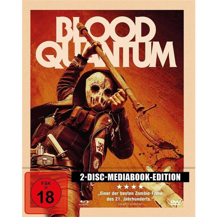 Blood Quantum (DE)