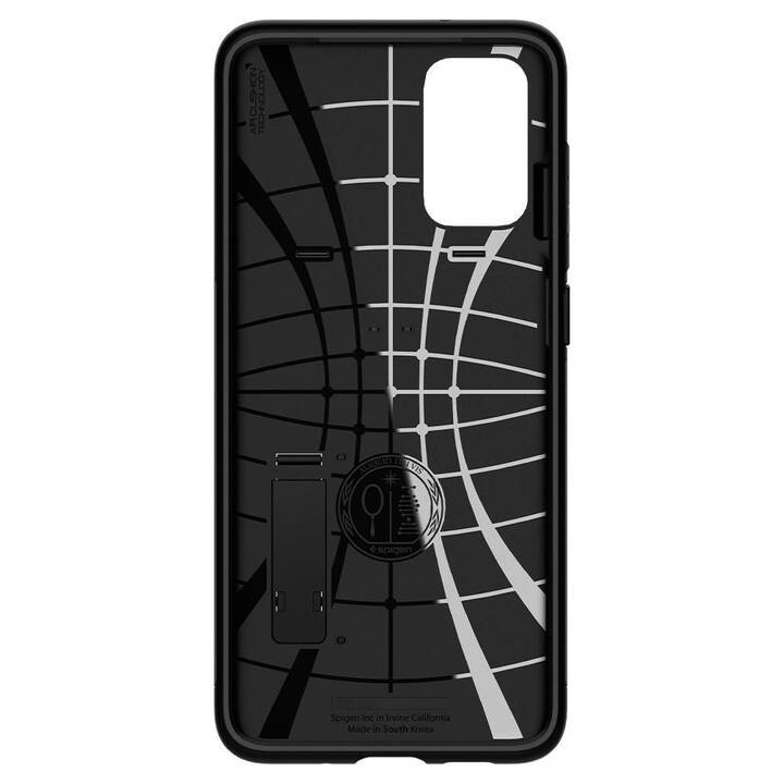SPIGEN Backcover Slim Armor (Galaxy S20+, Galaxy S20+ 5G, Noir)