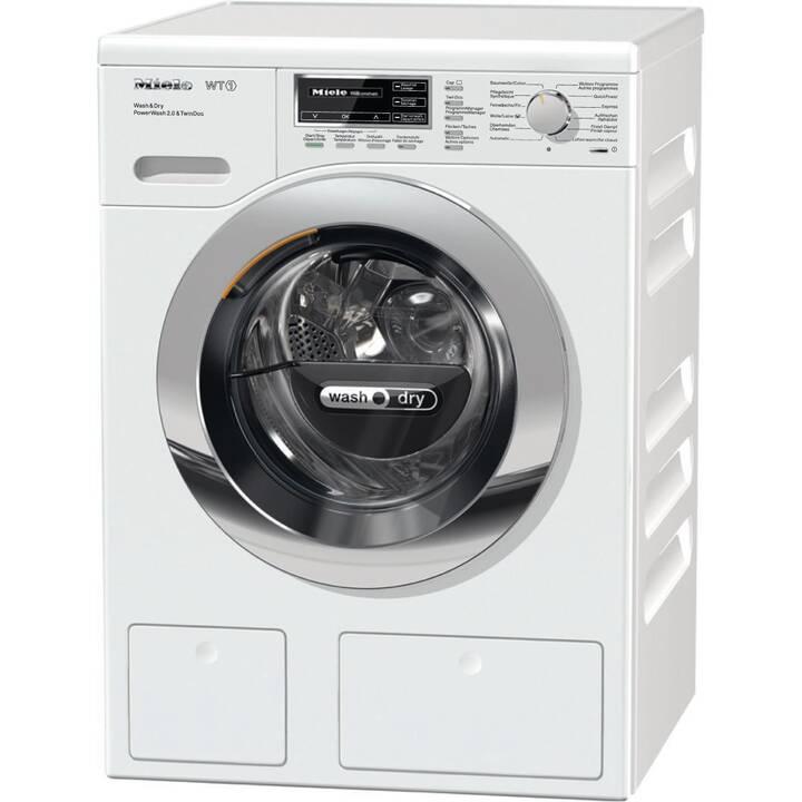 MIELE Waschtrockner WTH 100-20 CH 7 kg