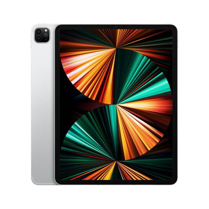 "APPLE iPad Pro 2021 WiFi + LTE (12.9"", 1 TB, Argent)"