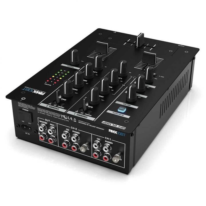RELOOP RMX-10 BT (Clubmixer)