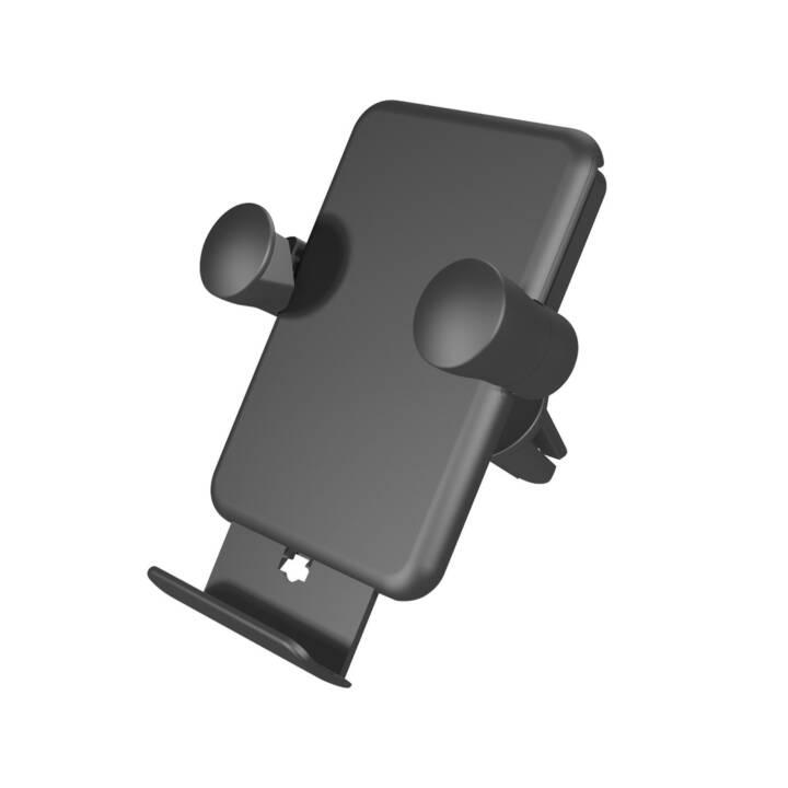 ZENS Air Vent Chargeur sans fil (7 W, Micro USB)
