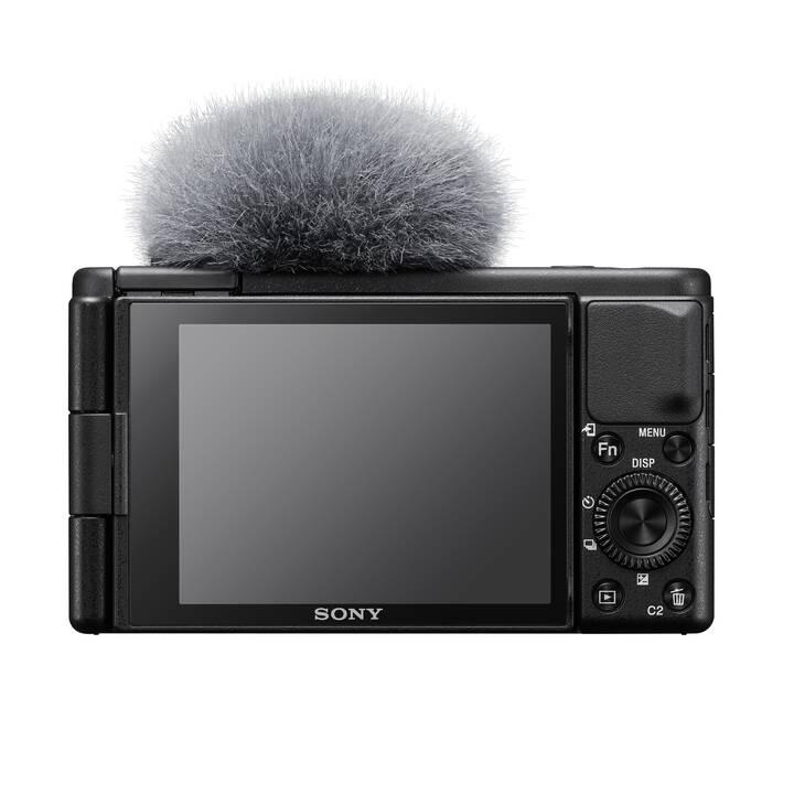 SONY Vlog-Kamera ZV-1 (20.1 MP)