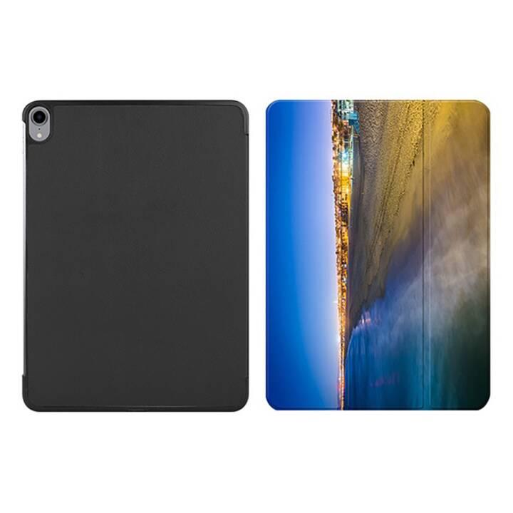 """EG MTT iPad Hülle für Apple iPad Pro 2018 11"""" - Beach"""