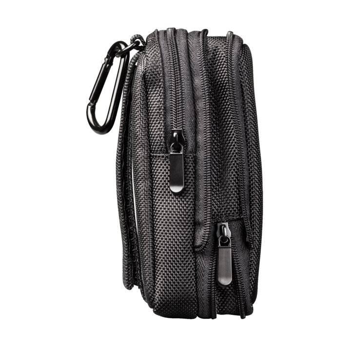 INTERTRONIC Camerabag Black