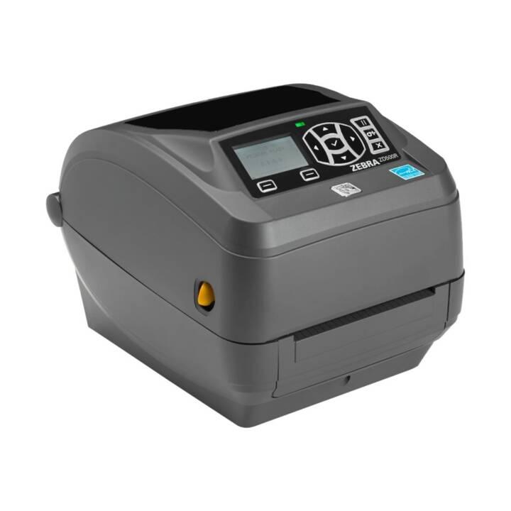 ZEBRA TECHNOLOGIES ZD50043-T1EC00FZ (Stampante di etichette, Termica diretta)